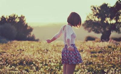 kesabaran akan menghasilkan buah yang indah