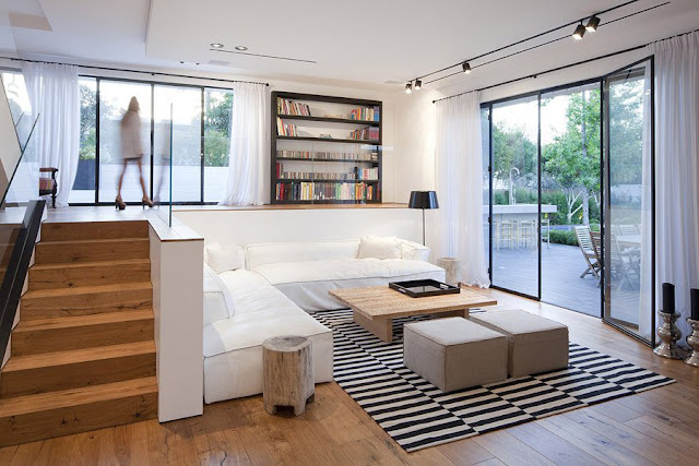 penataan ruangan rumah sederhana