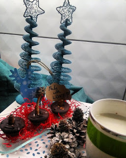 Jak zrobić czekoladki na prezent?