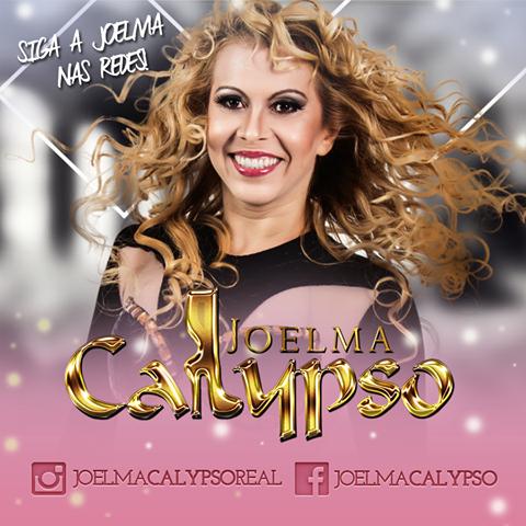 CD Joelma Calypso – Acústico 2016