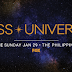 MISS UNIVERSE 2016-2017  Live Streaming Links | LIVE IN MANILA