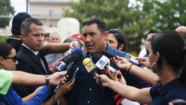 Pablo Pérez: ANC es un plan macabro para concretar el secuestro definitivo de Venezuela