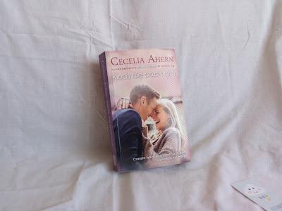 """Książka z Book Touru: """"Kiedy cię poznałam""""- Cecelia Ahern"""
