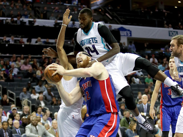 Les Pistons battent les Hornets | PistonsFR, actualité des Pistons en France