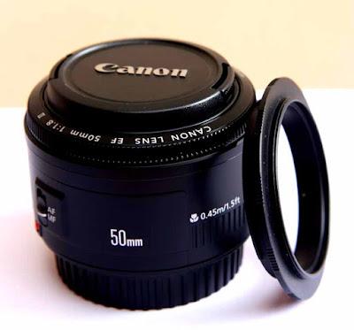 Lenda Fix Canon