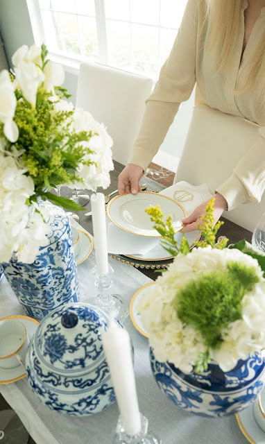 FEATURE: Top 5 Entertaining Tips and Tricks By Kate Haaf of The Everyday Hostess