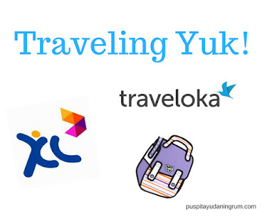 paket internet xl traveloka