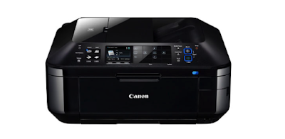 Canon MX882 Software & Drivers Download