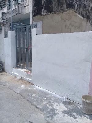 Bán nhà đường số 1,phường Tam Phú,Thủ Đức