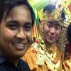 Dari Facebook Sampai ke Pelaminan, Inilah Kisah Yoonha Kim yang Jadi Mualaf dan Menikahi Cewek Sulawesi