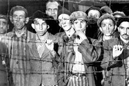 Tragedi Pembantaian 6 Juta Orang Yahudi Oleh Nazi Merupakan Kebohongan Besar