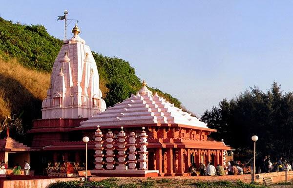 Ganpati temple