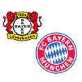 Leverkusen - FC Bayern München