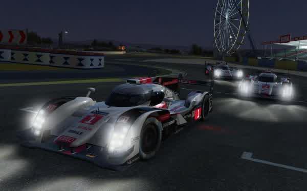 Real Racing 3 MOD Apk 3