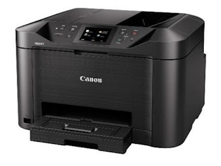 Canon MAXIFY iB4050 Drivers Download