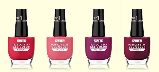 astor perfect stay gel color