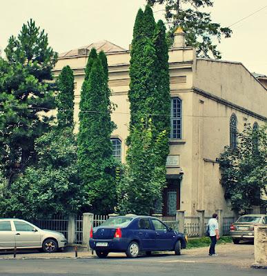 sinagoga suceava