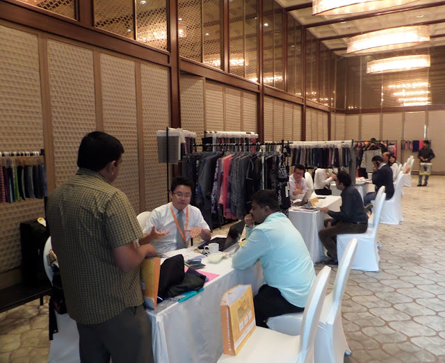 Taiwan Explores Business in South Asian Markets with Buyer-Seller Meet 2016