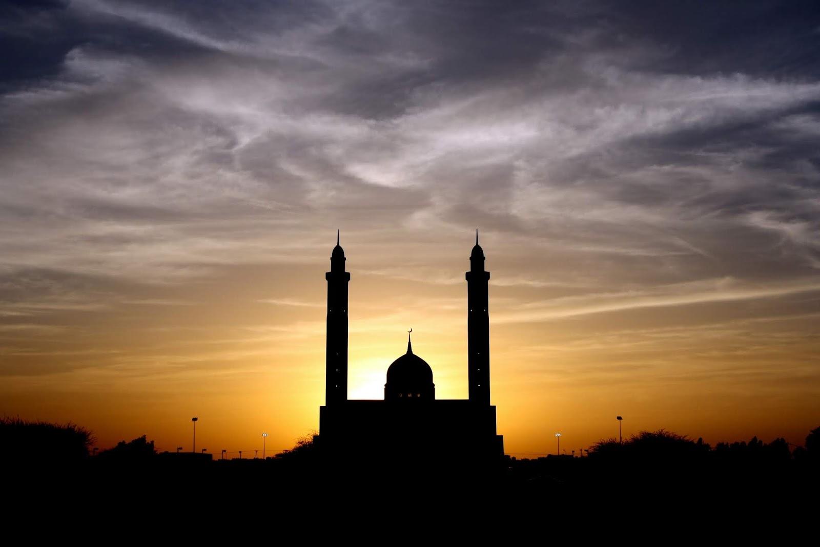 Ucapan Hari Raya Idul Fitri 2020 1441 H
