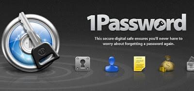 تطبيق-1Password-لإدارة-كلمات-مرور-الأيفون
