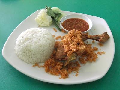 Resep Dan Cara Membuat Ayam Goreng Kalasan