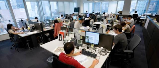 Empresa vai contratar 200 profissionais de TI em Portugal.