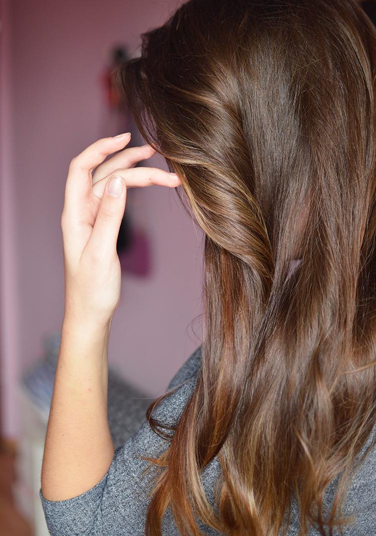 Włosowe plany na najbliższe miesiące - długość, kolor i inne - Czytaj więcej »