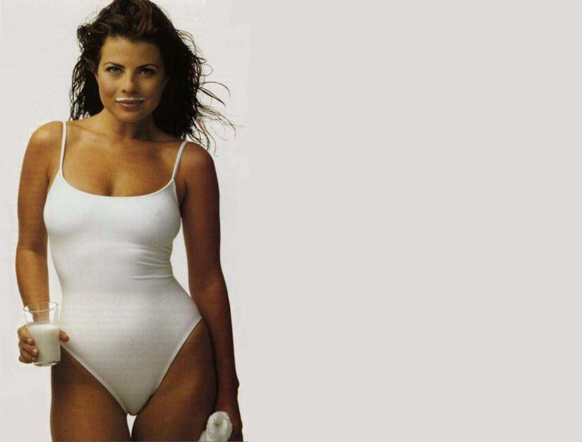 Donna Ambrose naked