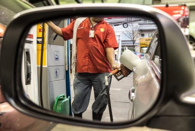 NOVO REAJUSTE: Preço da gasolina nas refinarias tem segundo reajuste no mês.