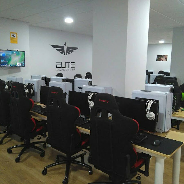 Elite Gaming Center Granada