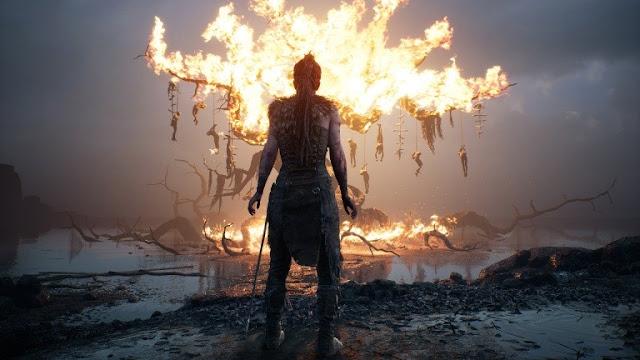 مطوري لعبة Hellblade : Senua's Sacrifice يتبرعون بقيمة 80 ألف دولار لمكافحة الأمراض النفسية