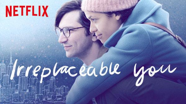 O crochê como terapia no filme Irreplaceable You - Netflix
