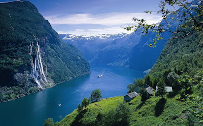 Top Eight Interesting Facts about Norway