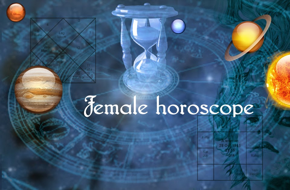 Female Horoscope