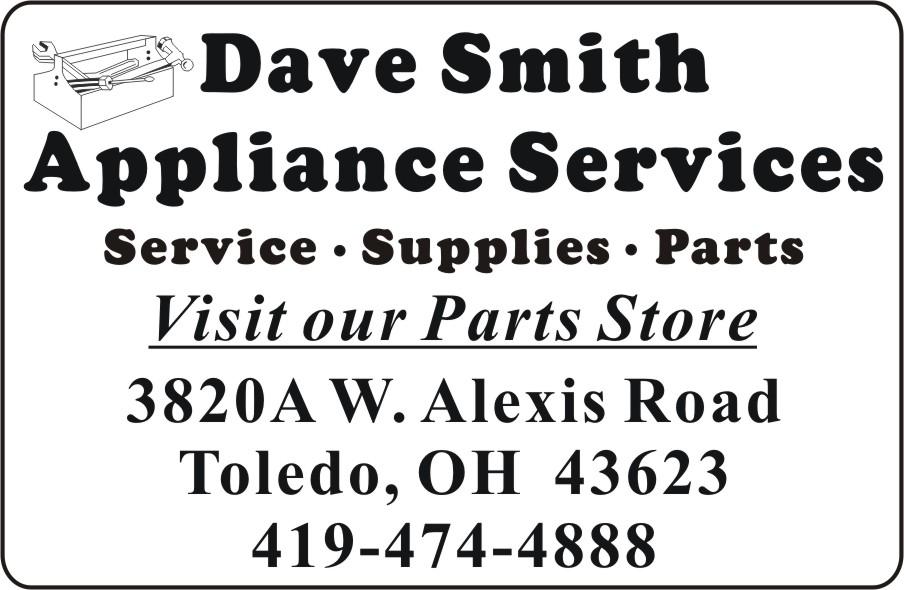 Appliance Repair Toledo Ohio 419 385 4474 Or 419 474 4888