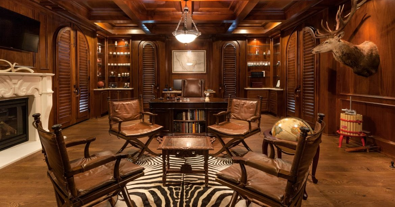 African Safari Home Decor  Home Interiors