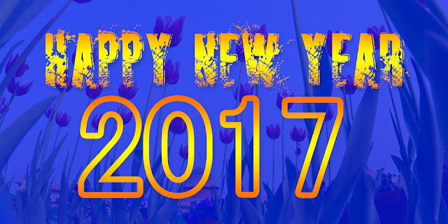 Happy New Year 2017 Ecards Instagram