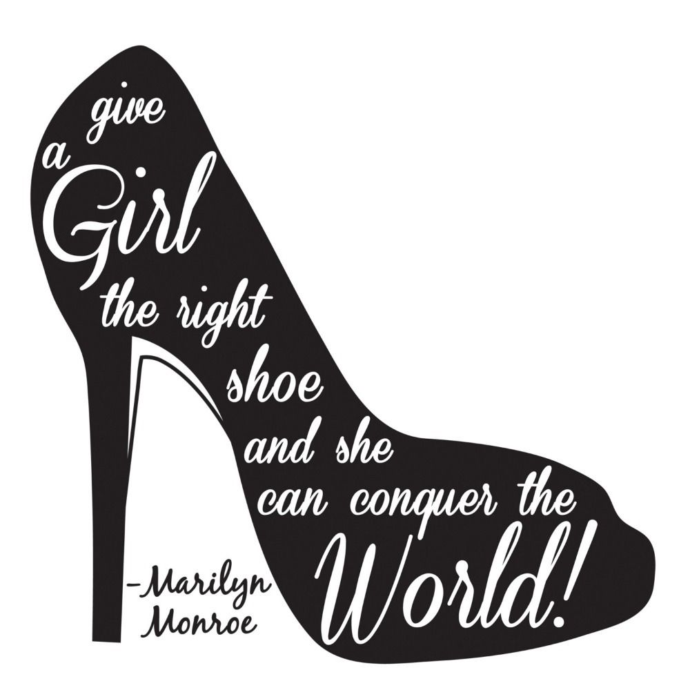 78 Best Shoe Quotes And Sayings For Women Best Wishes And Greetings