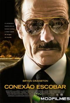 Capa do Filme Conexão Escobar