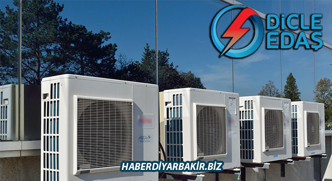 DEDAŞ'tan artan elektrik tüketimine ilişkin uyarı