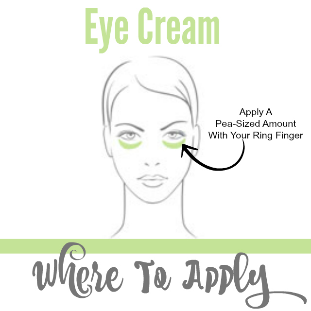 How To Use Solvaderm Eyevage Eye Cream, By Barbie's Beauty Bits