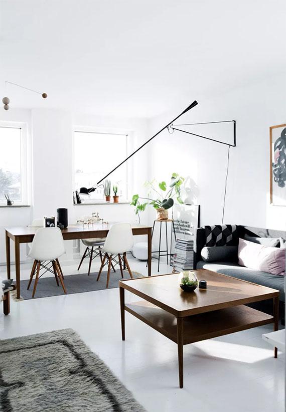 FLOS 265 Wall Lamp | Bolig