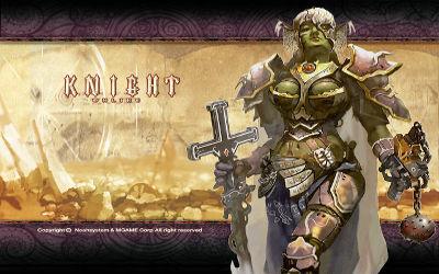 Knight Online MMO - Jeu de Rôle MMO sur PC