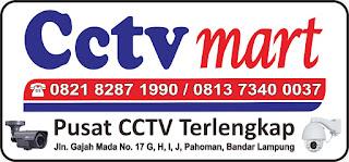 CCTV Mart Logo