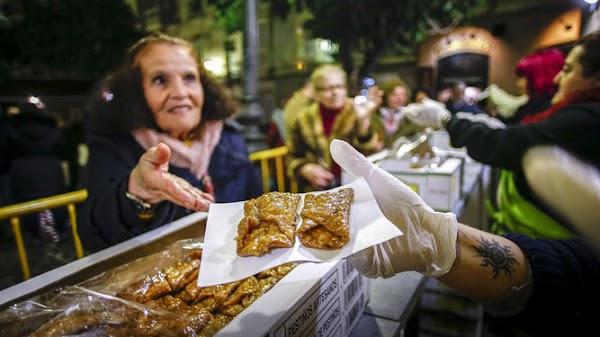 La Pestiñada abre el sábado los actos gastronómicos previos al Concurso