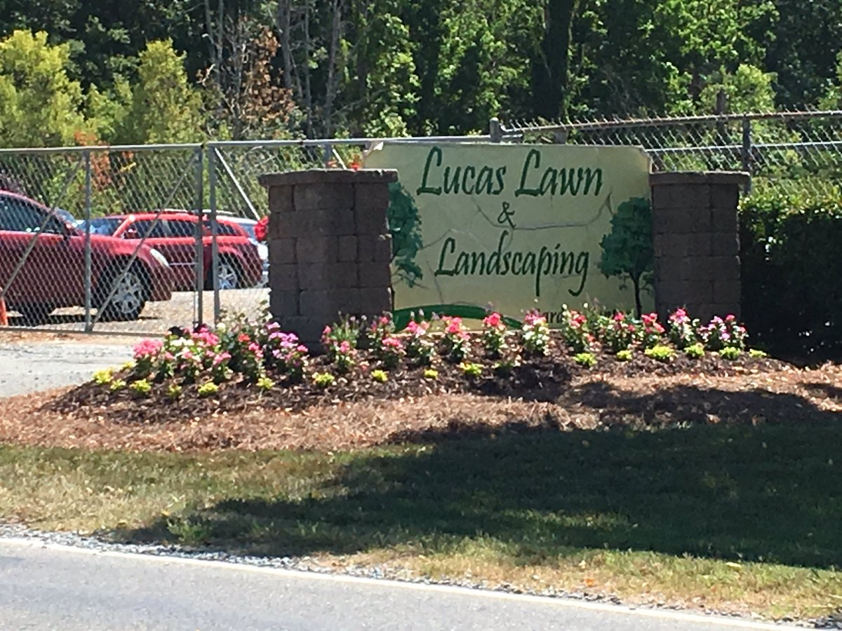 Lucas lawn landscaping complains of unfair treatment following wallace attack
