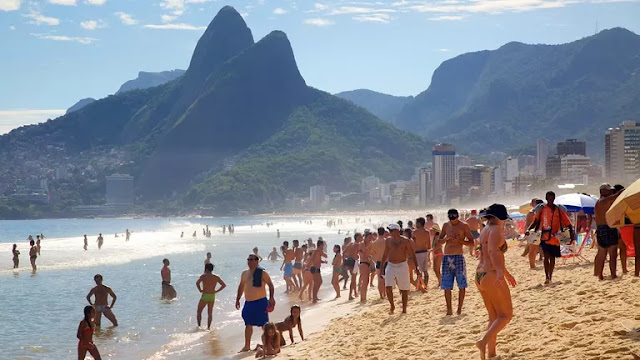 Ipanema Beach Vacation Packages