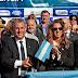 Neuquén: Gutiérrez y Quiroga encabezaron los festejos por el 9 de Julio