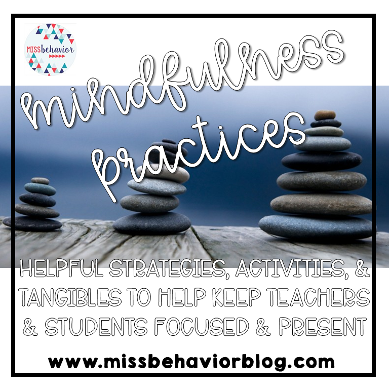 Mindfulness Strategies for Special Education Teachers