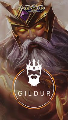 hình nền liên quân Gildur